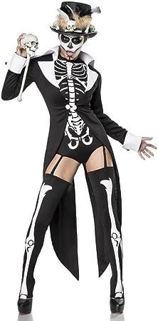 shoperama Super Deluxe Voodoo Priestess para Disfraz de Mujer ...