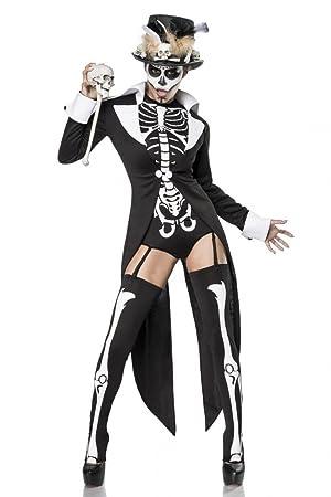 shoperama Women's Super Deluxe Voodoo Priestess Costume