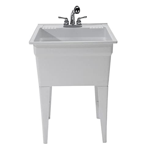Cashel Heavy Duty Sink