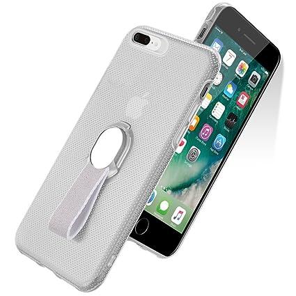Amazon.com: iPhone 8 Funda, iPhone 7 Funda, VPR ligero fino ...