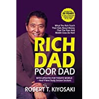 Image for Rich Dad Poor Dad: What the Rich Teach their Kids About Money