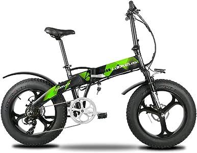 Extrbici Bicicleta de montaña eléctrica usada X2000Plus (500 W, 48 ...