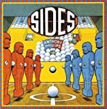 Sides by Anthony Phillips (2010-04-13)