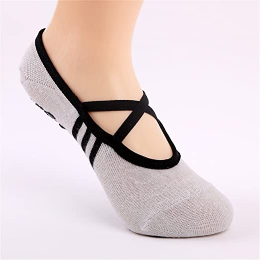 Peng Sounder-sp Calcetines de Yoga Calcetines de Yoga ...