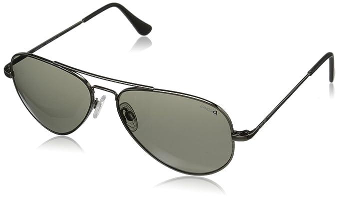 db1ba951fa0 Amazon.com  Randolph Concorde Aviator Polarized Sunglasses