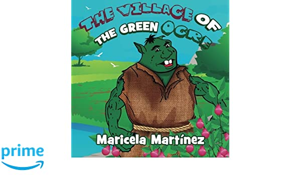 Amazon.com: The Village of the Green Ogre (Volume 1 ...
