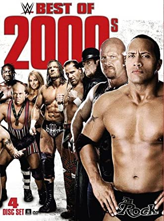 WWE Best of 2000\u0027s