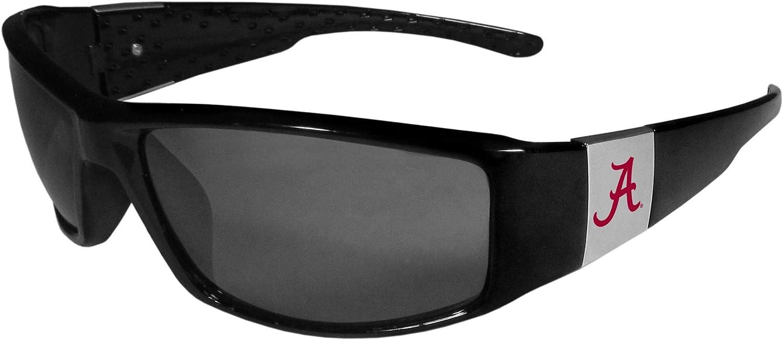 Siskiyou Arizona St. Sun Devils Chrome Wrap Sunglasses