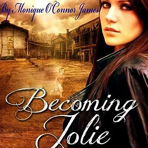 Becoming Jolie Audiobook