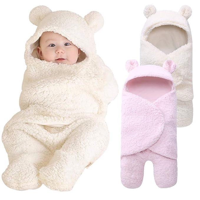 Amazon.com: Symphony - Manta para bebé recién nacido, de ...