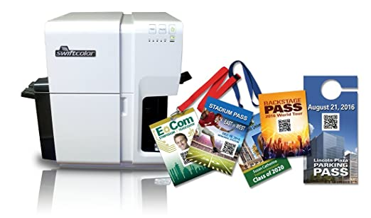 swiftcolor scc-4000d Single-pass Digital impresora de ...