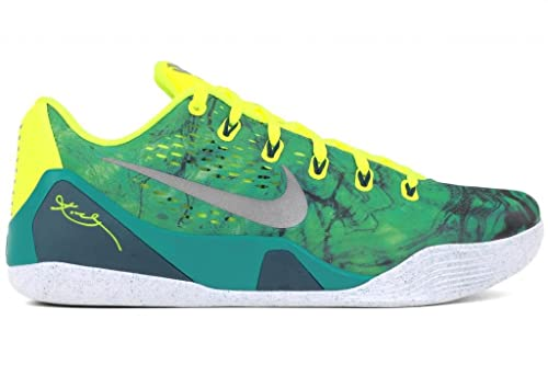 size 40 f06ec 7f162 Amazon.com | Nike Kobe IX 9 EM Men Basketball Sneakers Low ...