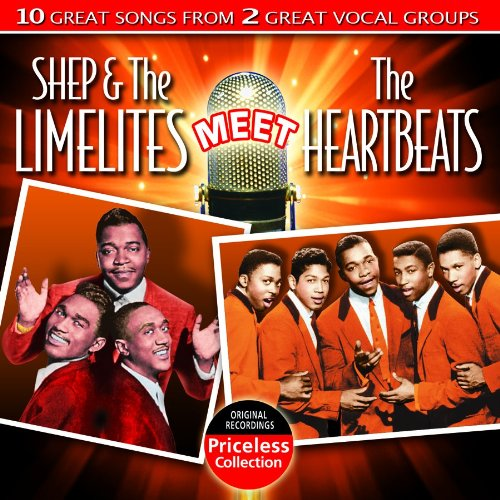 Shep and Limelites Meet Heartbeats The Max Ranking TOP19 41% OFF