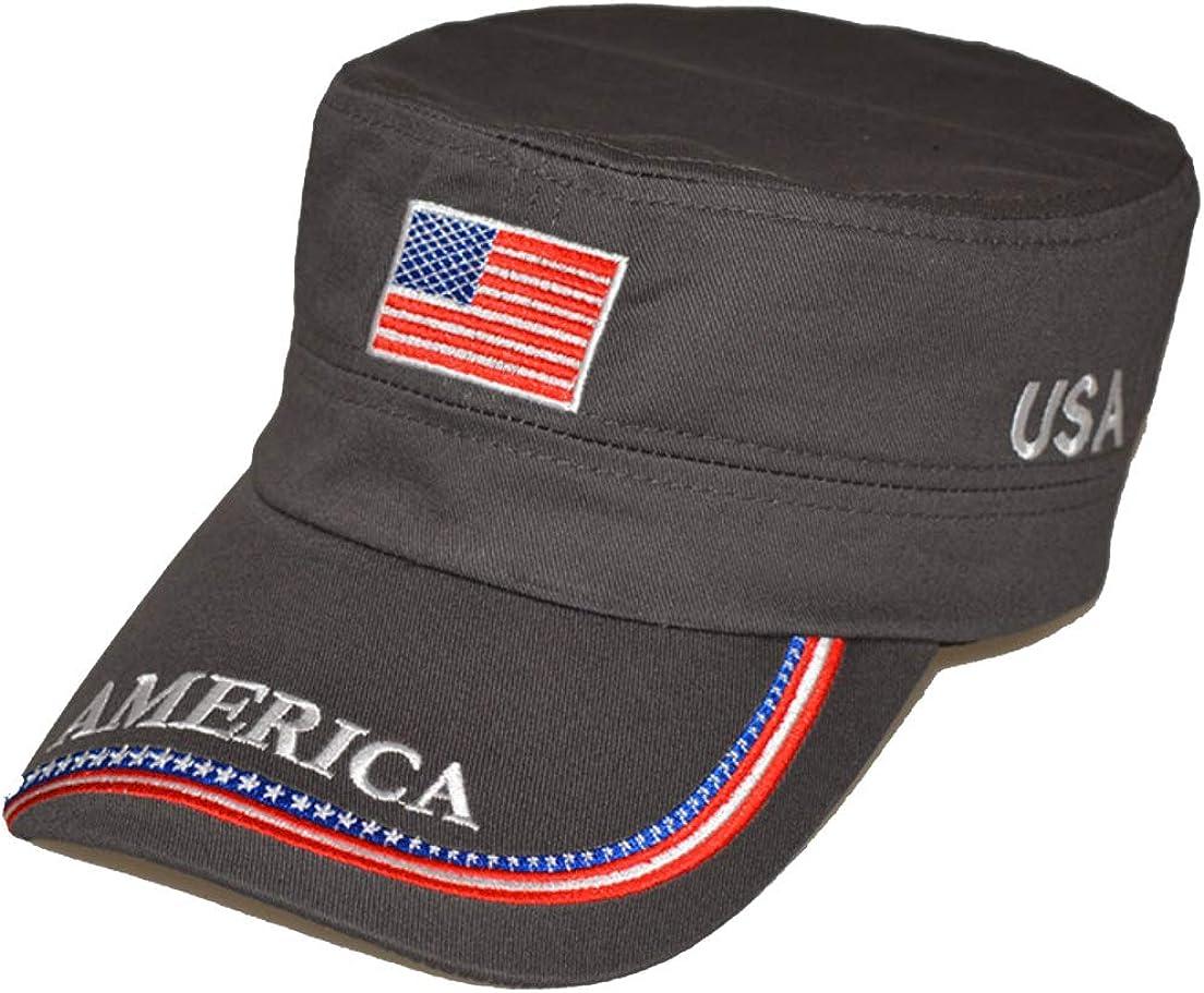 2020 Keep America Great Baseball Cap American President HAT Fancy Dress USA Cap eBoutik