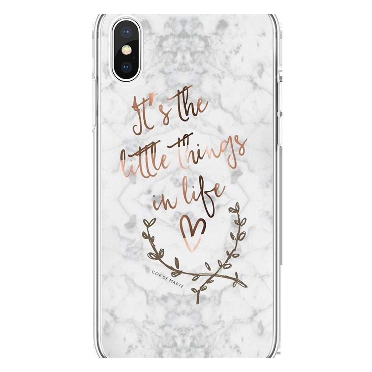 Amazon.com: Marble for Samsung Galaxy A3 A5 A8 J3 J5 J7 S6 ...