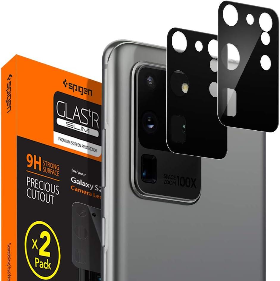Protector De Lente Para Galaxy S20 Ultra (2 Unidades)