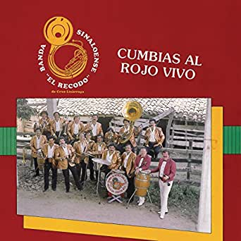 La Falda Cortita de Banda Sinaloense El Recodo De Cruz Lizárraga ...