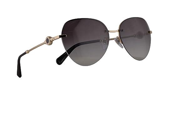 Bulgari BV6108 gafas de sol w/Grey Gradient 58mm 2788G BV ...