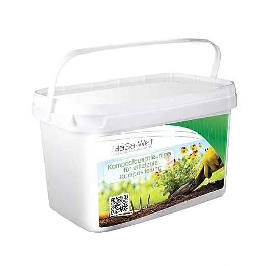 Accélérateur de compost Composteur rapide compostage Compost ...