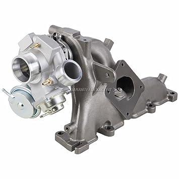 Turbo Turbocompresor W/petróleo línea para Chrysler PT Cruiser GT & Dodge Neon SRT-