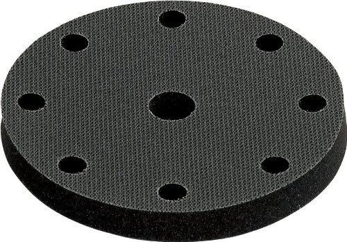 Festool 492271 5 Inch StickFix Interface Pad For Superfine Abrasive, 125mm (5 in) by - Festool Pad Interface