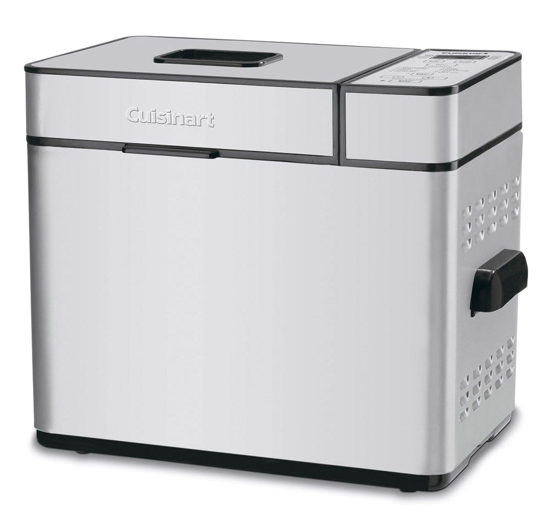 Cuisinart CBK-100 - Panificadora programable de 907,1 g.: Amazon.es: Hogar