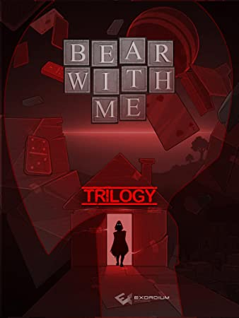 Bear With Me - Episode 1-3 (BUNDLE) [Online Game Code]