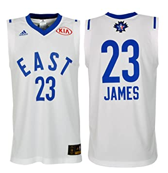 online retailer c08e7 e4c83 Adidas LeBron James All Star Game East 2016 Men's Cycling ...