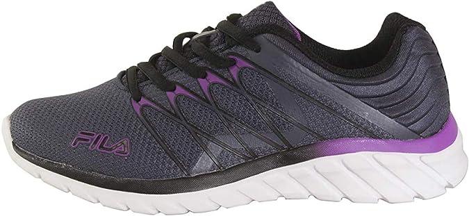 Fila Memory Shadow Sprinter 4 - Zapatillas de running para mujer ...