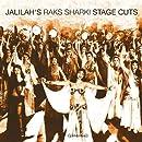 Raks Sharki: Stage Cuts