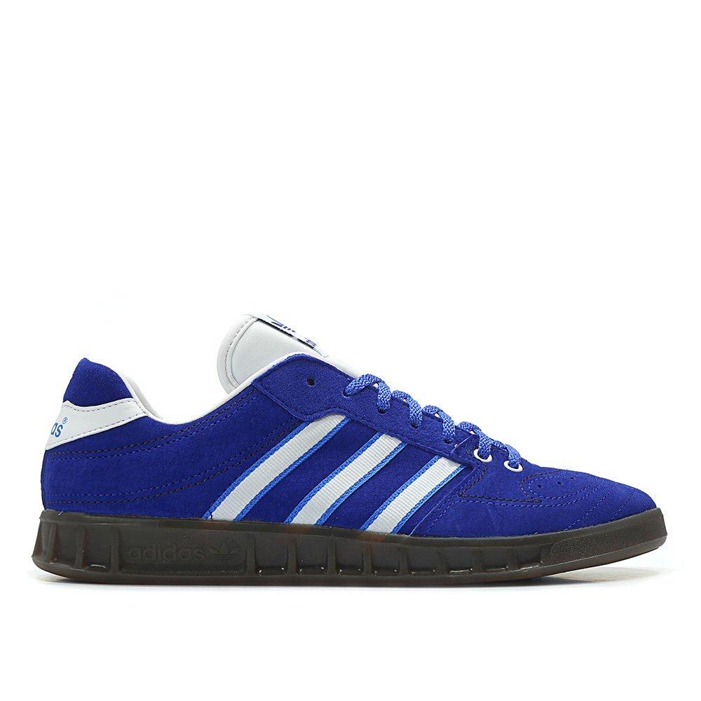 - Adidas Men Handball Kreft SPZL (bluee Collegiate Royal Footwear White Bright bluee)