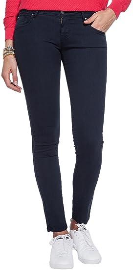 acheter pas cher Achat moitié prix Bonobo - Pantalon - Skinny - Femme