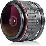 【国内正規品】 Meike 交換レンズ MK 6.5mm F2.0 Nikon1マウント用 日本語取説付 19980004