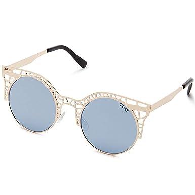bba7b9469c6 Quay Eyewear Women s FLEUR Sunglasses