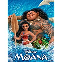 Moana (2016) (With Bonus Content)