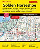 Golden Horseshoe Mapart