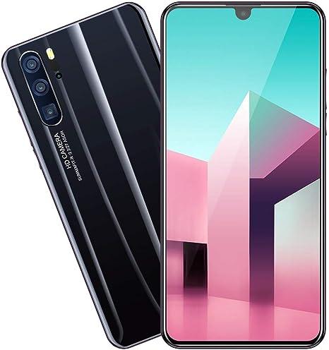 HSKB P36 Pro Smartphone sin Contrato 10 Core 6,3 Pulgadas Gotas de ...