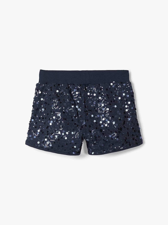 NAME IT M/ädchen Nkfdacy Shorts