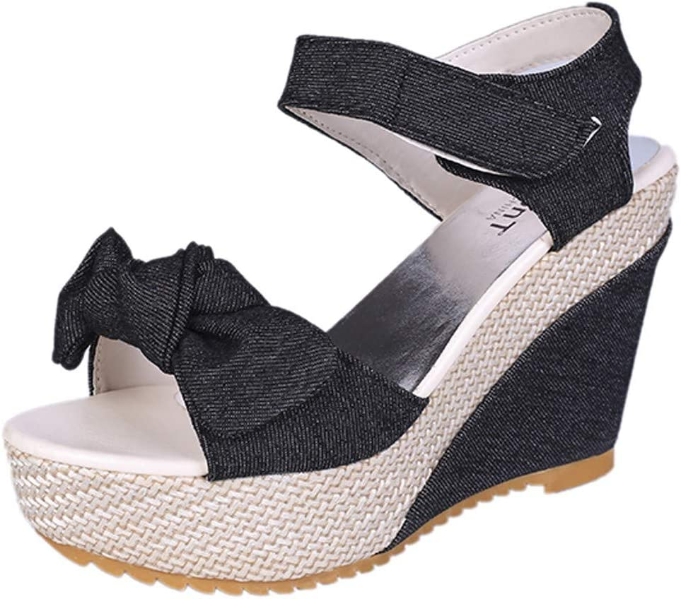 Clearance Sales!Women's Wedge Sandals