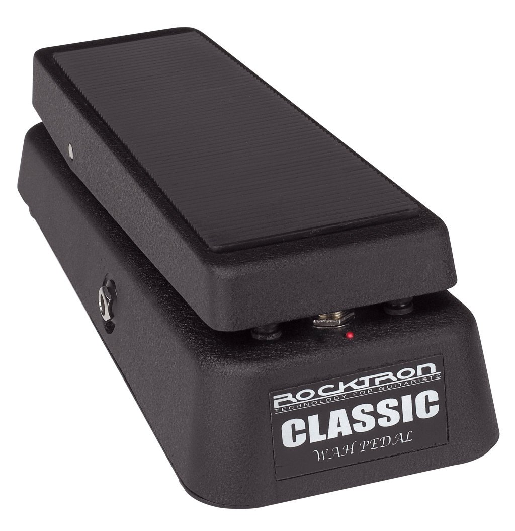 The Best Wah Pedal 4