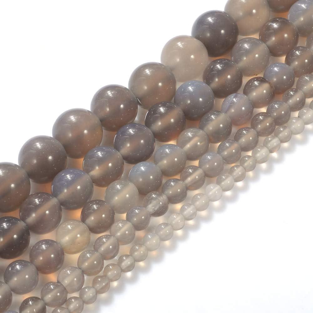 Natural Multicolor Weathered Agate Genuine Semi Precious Gemstones Healing 10mm Beaded Stretch Bracelet 7 Unisex