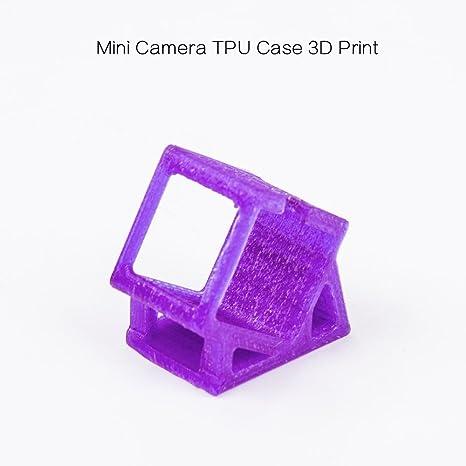 Dragons Tpu casos impreso en 3d (30DEG) para GoPro Hero 4 Sesión ...