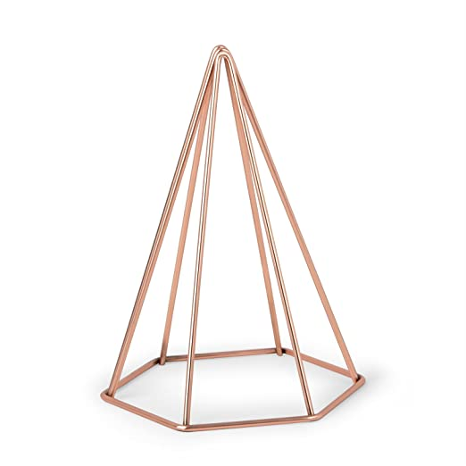 Umbra Peak Photo Holder, Copper by Umbra
