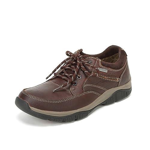 ad64a9b8 Clarks Rampart Go GTX, Zapatos de Cordones para Hombre: Amazon.es: Zapatos  y complementos