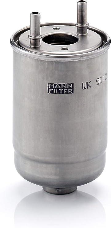 Pour v/éhicules particuliers Original MANN-FILTER Filtre /à carburant WK 9012 X filtre /à carburant avec joints