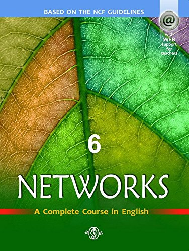 Download Networks English 6 pdf