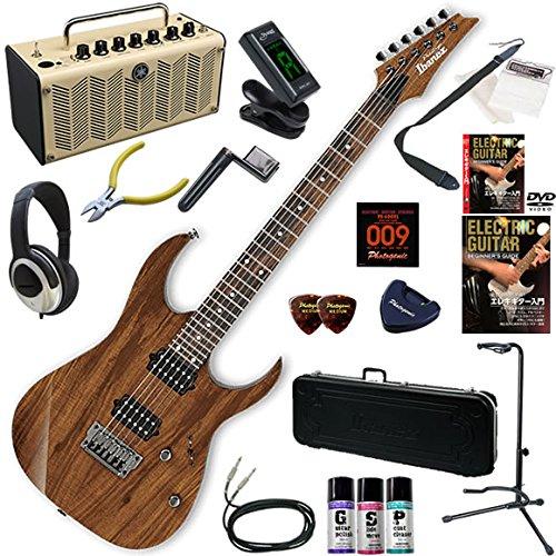 Ibanez Electric Guitar Beginner Introduction Prestige Series pursuing denseness,