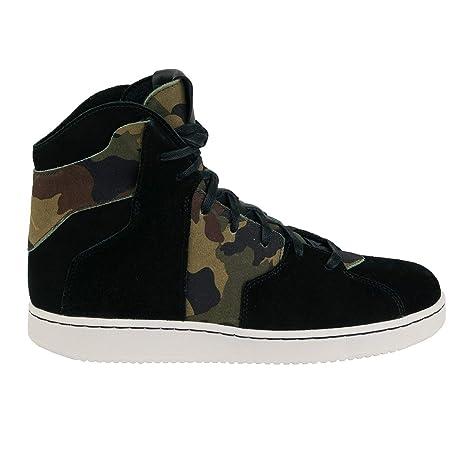 aaaf0caa01a87 Amazon.com: Nike Air Jordan Men's Westbrook 0.2 Shoes Black/Camo 7 ...