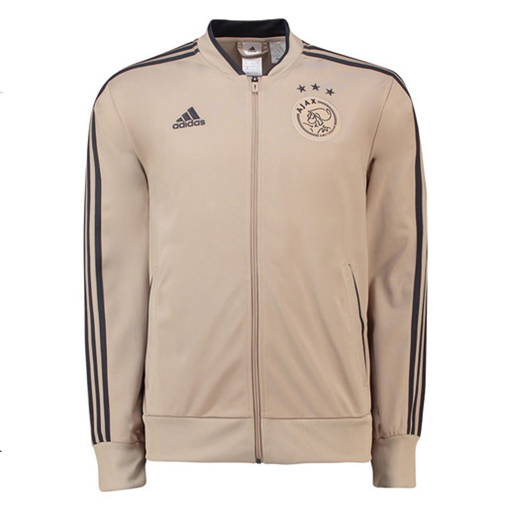 Adidas Ajax Pes Jacket