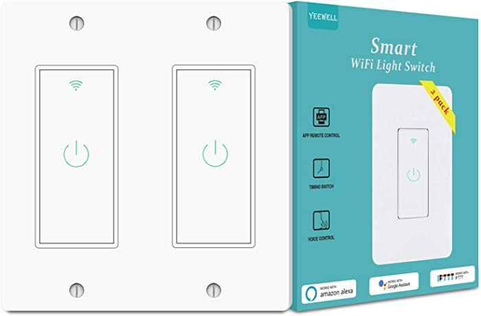 Top 10 Smart Technology For Home